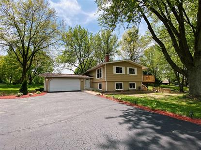1953 Valley View Drive Belvidere, IL MLS# 10731578