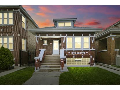 4953 South Keeler Avenue Chicago, IL MLS# 10736528