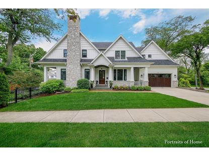 422 West Maple Street Hinsdale, IL MLS# 10758234
