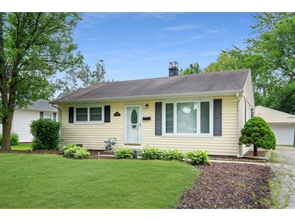 2709 Campbell Street Rolling Meadows, IL MLS# 10764748