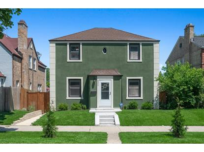 6322 West Barry Avenue Chicago, IL MLS# 10770117