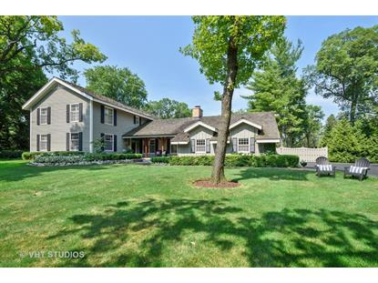 114 Old Oak Road North Barrington, IL MLS# 10777356