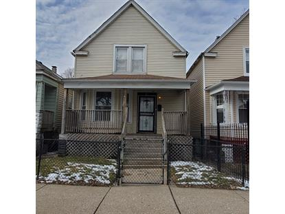 6444 South Laflin Street Chicago, IL MLS# 10778788