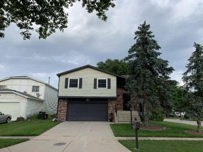 1073 Fulton Drive Streamwood, IL MLS# 10787152