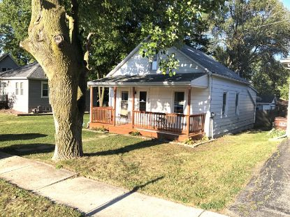421 S Woodward Street Beecher, IL MLS# 10806813