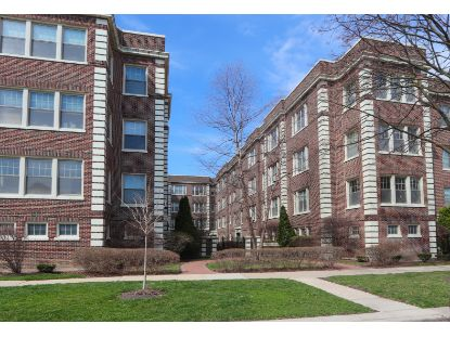 435 North Lombard Avenue Oak Park, IL MLS# 10807044