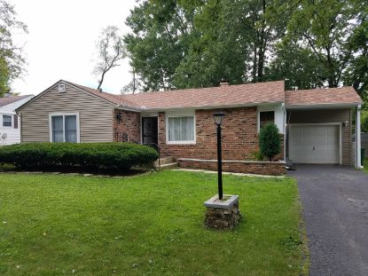 1123 Cleveland Street Lockport, IL MLS# 10809537