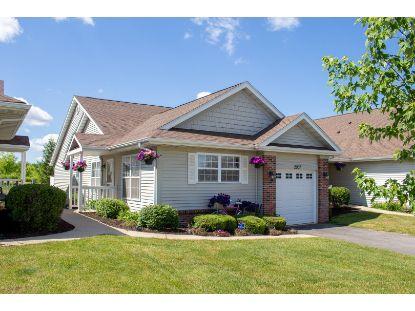 2007 Westwick Circle Machesney Park, IL MLS# 10816591
