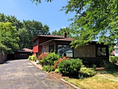 2013 Fairfield Road Lindenhurst, IL MLS# 10824189