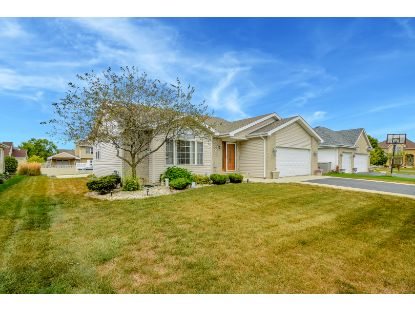1656 Dove Valley Lane Beecher, IL MLS# 10843401