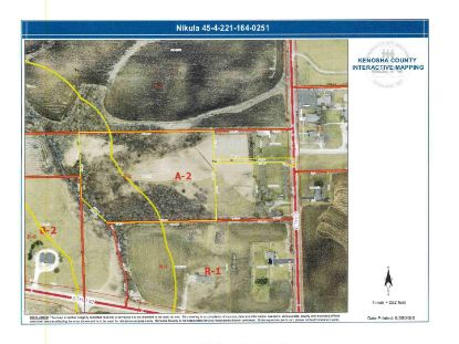0 172nd Avenue Bristol, WI MLS# 10846820