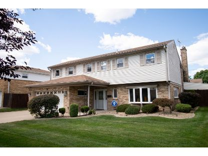 1550 Lee Avenue Melrose Park, IL MLS# 10848565