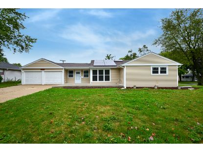3600 Campbell Street Rolling Meadows, IL MLS# 10854593