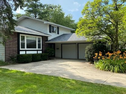 2215 Adams Street Rolling Meadows, IL MLS# 10854973