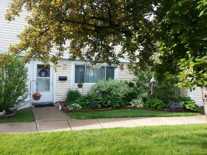 846 Oxford Place Wheeling, IL MLS# 10857555