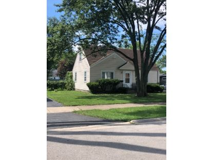 253 E Medill Avenue Northlake, IL MLS# 10861665