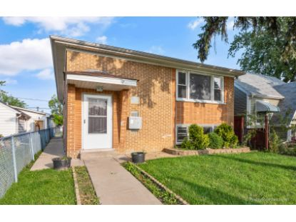1717 N 34th Avenue Stone Park, IL MLS# 10877437