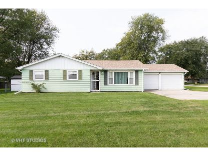 26008 S Dixie Highway Crete, IL MLS# 10878966