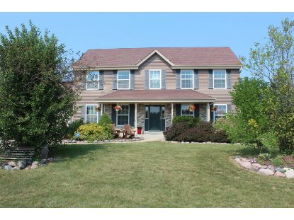 6134 Eagle Point Drive Racine, WI MLS# 10907129