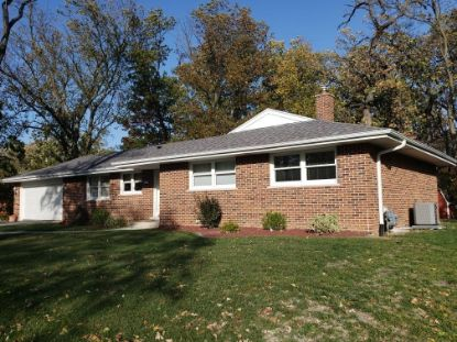 3407 Huntington Terrace Crete, IL MLS# 10907182