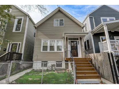 1644 N Troy Street Chicago, IL MLS# 10910956