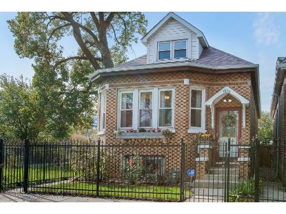 1806 N HARDING Avenue Chicago, IL MLS# 10914162