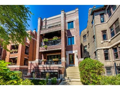 2550 W Logan Boulevard Chicago, IL MLS# 10914206