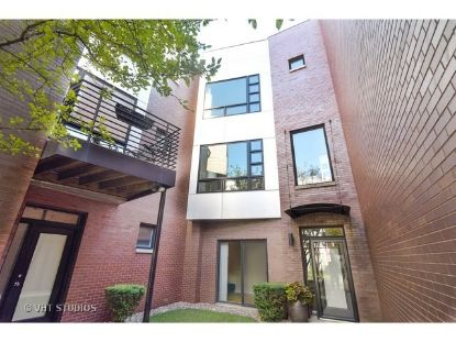 2330 W Armitage Avenue Chicago, IL MLS# 10914298