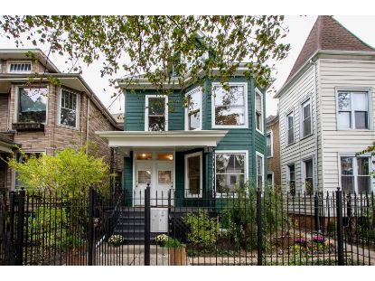 2707 N MONTICELLO Avenue Chicago, IL MLS# 10914670