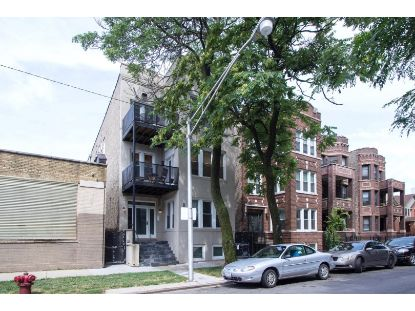 2052 N Campbell Avenue Chicago, IL MLS# 10914837