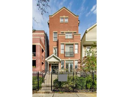1418 W Henderson Street Chicago, IL MLS# 10915446