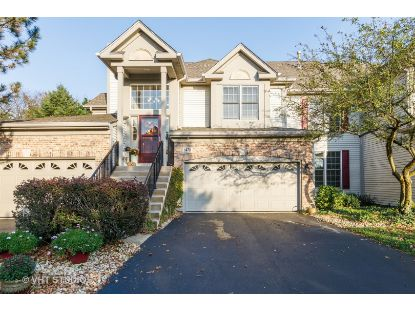 1470 Whitespire Court Naperville, IL MLS# 10915569