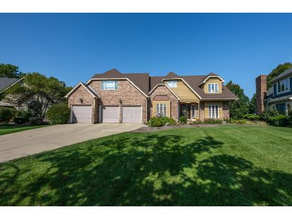 609 Lynchburg Court Naperville, IL MLS# 10915595