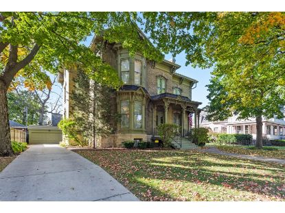 1526 College Avenue Racine, WI MLS# 10915602