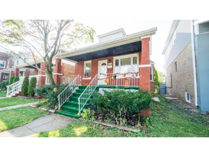 2912 N MONITOR Avenue Chicago, IL MLS# 10915736