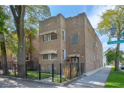 5200 S Green Street Chicago, IL MLS# 10915819