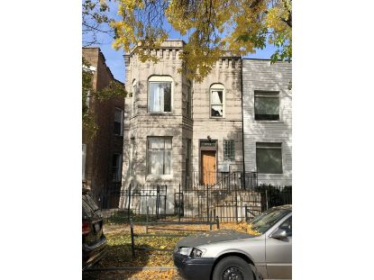 4312 W Adams Street Chicago, IL MLS# 10915825