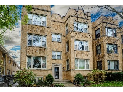 4644 N Paulina Street Chicago, IL MLS# 10915942