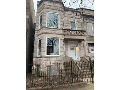 4209 W Wilcox Street Chicago, IL MLS# 10916103