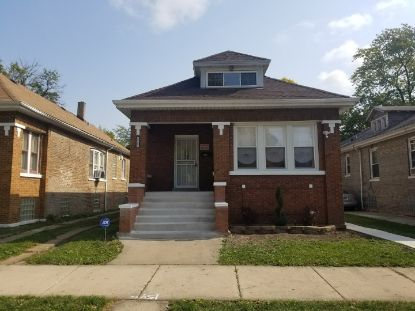 8529 S Sangamon Street Chicago, IL MLS# 10916116