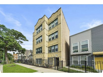 3560 W Palmer Street Chicago, IL MLS# 10916165