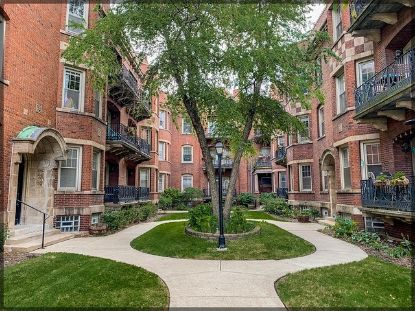 5321 S Harper Avenue Chicago, IL MLS# 10916168