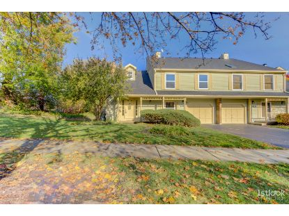 1461 Queensgreen Circle Naperville, IL MLS# 10916179