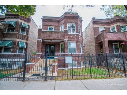 741 N Trumbull Avenue Chicago, IL MLS# 10916212