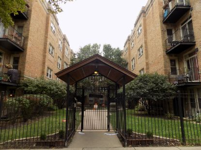 1635 W PRATT Boulevard Chicago, IL MLS# 10916242