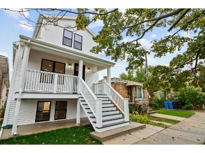 6341 W Warwick Avenue Chicago, IL MLS# 10916263