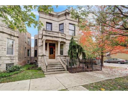 2501 N Mozart Street Chicago, IL MLS# 10916372