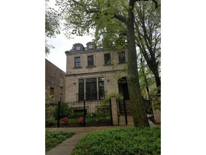1652 N Bell Avenue Chicago, IL MLS# 10916501