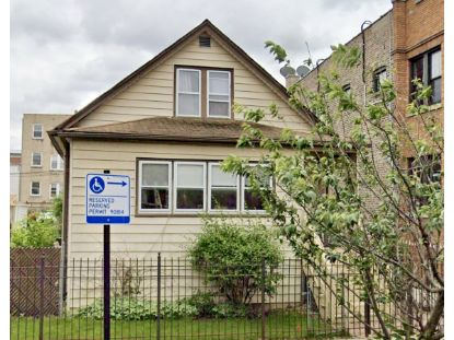 3729 W Giddings Street Chicago, IL MLS# 10916544