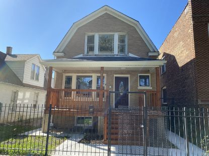 1030 N avers Avenue Chicago, IL MLS# 10916594